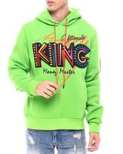 SWITCH - King Embroidered Hoodie-2566709