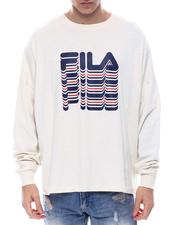 Fall-Winter - Wendell Long Sleeve Tee-2567352