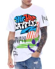 Create 2MRW - Hip hop Battle Tee-2567662