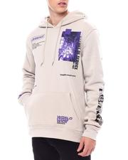 Buyers Picks - LEGEND WORLDWIDE DOODLE HOODIE-2568968