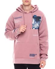 Fall-Winter - LEGEND WORLDWIDE DOODLE HOODIE-2568973
