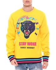 SWITCH - Stay Woke Panther Sweatshirt-2566645