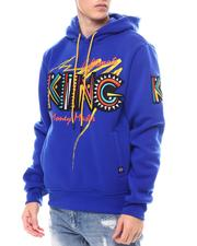 SWITCH - King Embroidered Hoodie-2566682