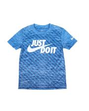 Boys - Dri-Fit JDI Speed Tee (4-7)-2565948