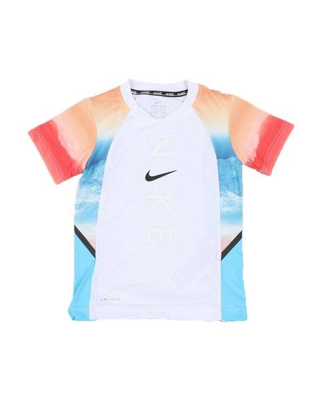 Nike - Dri-Fit Instacool Top (4-7)