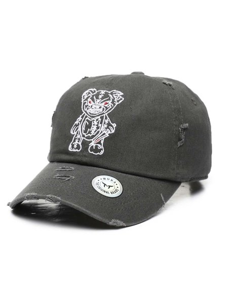 Buyers Picks - Angry Bear Dad Cap