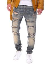 Fall-Winter - Skinny Stretch Ripped Jean-2568373