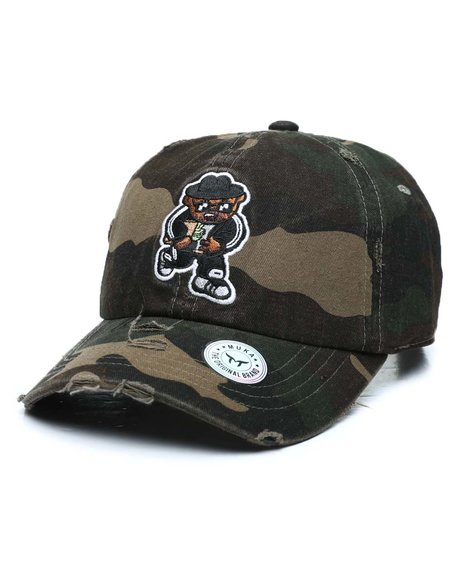 Buyers Picks - Jiggy Bear Dad Cap