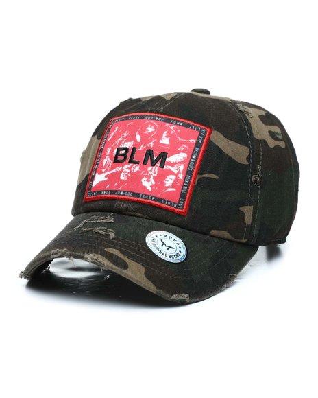 Buyers Picks - Black Lives Matter Dad Cap