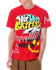 Create 2MRW - Hip hop Battle Tee-2567675