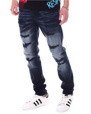 Jordan Craig - Skinny Stretch Ripped Jean-2568399