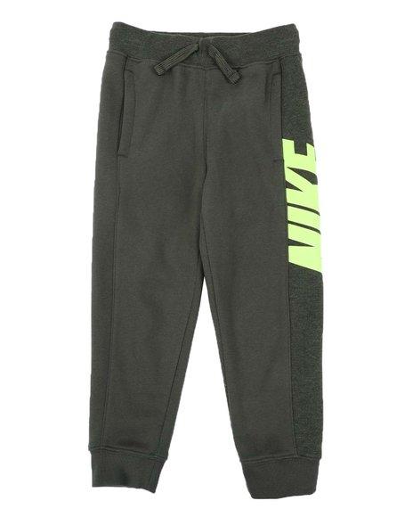 Nike - Fleece Pants (4-7)