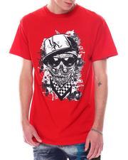 Shirts - Gangster Tee-2568813