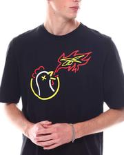 Reebok - HOT ONES TEE-2568900
