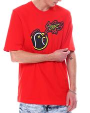 Reebok - HOT ONES TEE-2568912