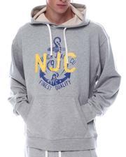 Nautica - Njc Logo Hoodie-2569099