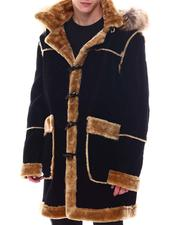 Fall-Winter - Faux Shearling Coat-2568782