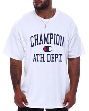 Champion - Athletic Department T-Shirt (B&T)-2569438