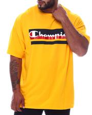 Champion - Vertical C T-Shirt (B&T)-2569602
