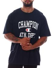 Champion - Athletic Department T-Shirt (B&T)-2569659