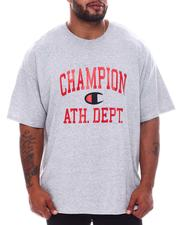 Champion - Athletic Department T-Shirt (B&T)-2569680
