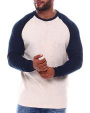 Buyers Picks - Raglan Long Sleeve Thermal (B&T)-2569967