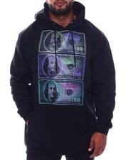 Buyers Picks - Benjamins Neon Hoodie (B&T)-2569997
