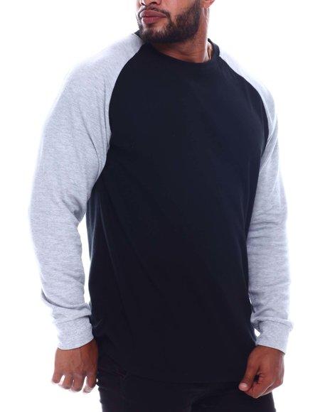 Buyers Picks - Raglan Long Sleeve Thermal (B&T)
