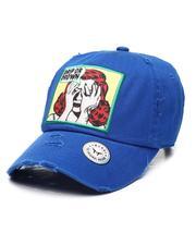 Fashion Lab - Drip Or Drown Dad Cap-2564400