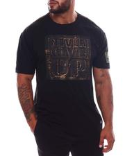 Buyers Picks - Never Give Up T-Shirt (B&T)-2569558