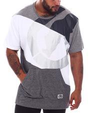 Ecko - Prism Crew T-Shirt (B&T)-2570307
