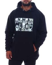 Buyers Picks - Narcos With Attitude Hoodie (B&T)-2570014