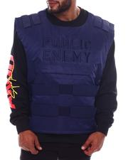 Big & Tall Faves - Public Enemy Vest (B&T)-2570536