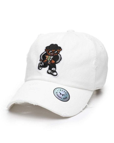 Buyers Picks - Jiggy Bear Dad Cap