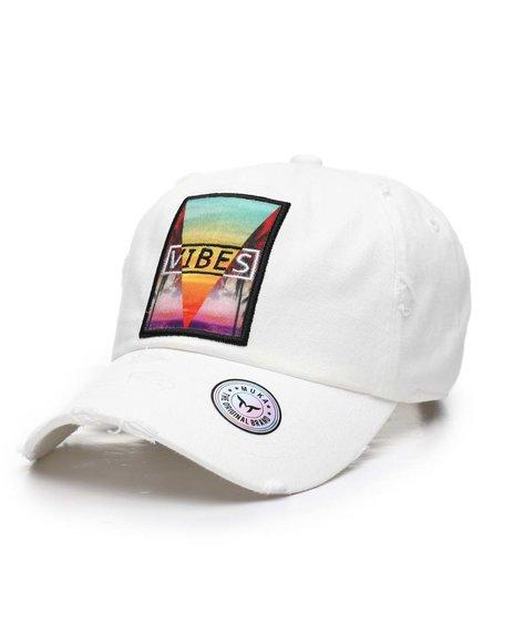 Buyers Picks - Vibes Dad Cap
