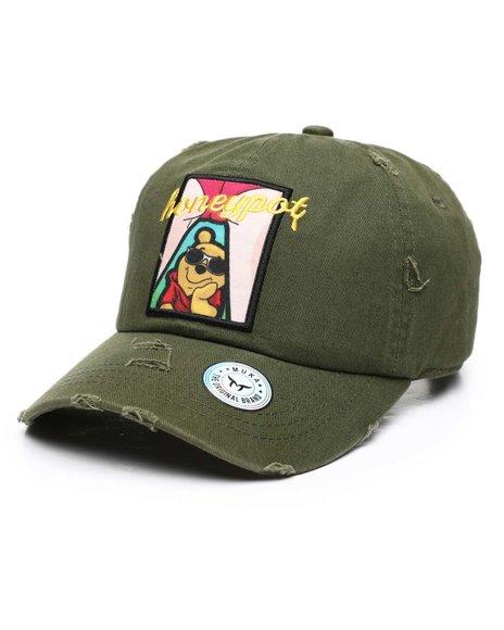 Buyers Picks - Honeypot Dad Cap