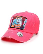 Buyers Picks - Rags To Riches Dad Cap-2564392