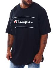 Champion - Script T-Shirt (B&T)-2569520