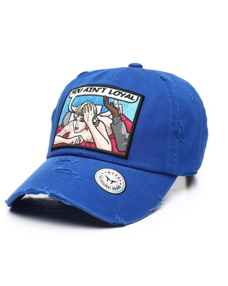 Buyers Picks - You Aint Loyal Dad Cap
