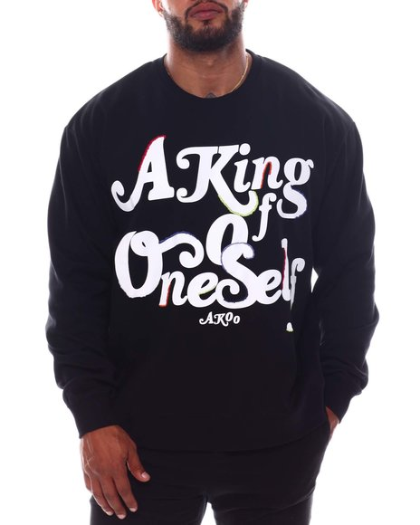 AKOO - King Of Oneself Crew (B&T)