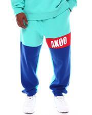 AKOO - Status Sweatpants (B&T)-2570480