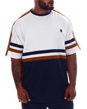 Short-Sleeve - Casual Life T-Shirt (B&T)-2570374