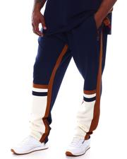 Pants - Colorblock Track Pants (B&T)-2570380