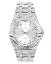 Jewelry & Watches - Iced Watch-2568751