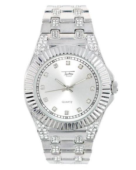 Buyers Picks - Iced Watch