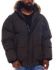 Buyers Picks - Summit Puffer Jacket (B&T)-2570934