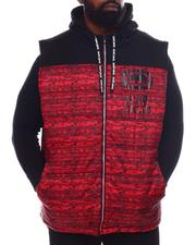 Ecko - Heads Up Vest (B&T)-2570273