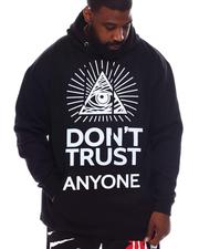 Buyers Picks - Don't Trust Anyone Hoodie (B&T)-2570283