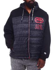 Ecko - Heads Up Hybrid Jacket (B&T)-2570287