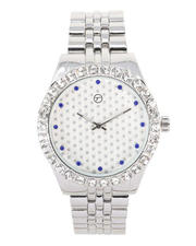 Stocking Stuffers Men - Iced Face Watch-2568756